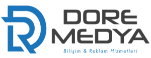 Dore Medya Logo