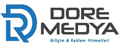 Dore Medya Bilişim & Reklam Hizmetleri Logo